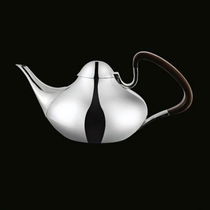 Tea Pot by Henning Koppel #Rea_Pot #Henning_Koppel