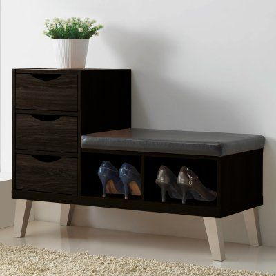 25 best ideas about bench with shoe storage on pinterest for Arelle ikea
