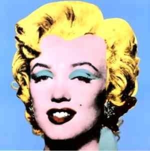 Marilyn, Andy Warhol, 1967