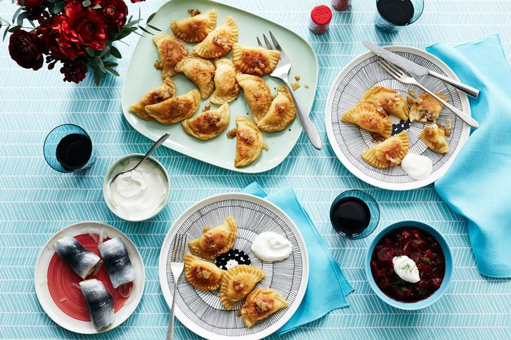Pierogies: The Best Kind of Christmas Package | The Gift, Articles and ...
