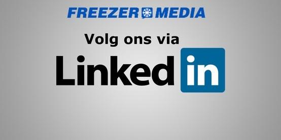 Volg ons ook via LinkedIn/Facebook & Twitter | LinkedIn; http://lnkd.in/t4huey Facebook; http://lnkd.in/v952AM Twitter; http://lnkd.in/DPYvfK