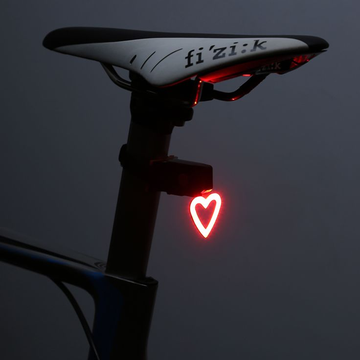 Usb charging taillight mountain light night ride a bicycle road line motor highlight creative taillight equipment accessories