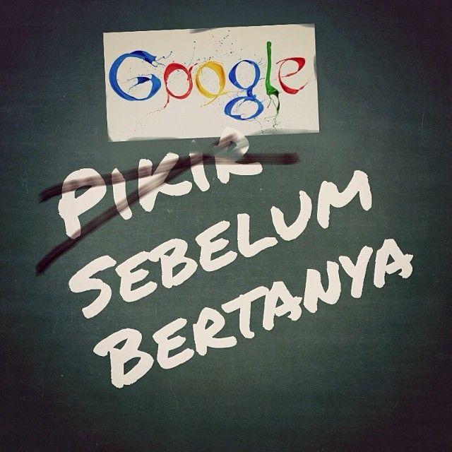 #InGoogleWeTrust