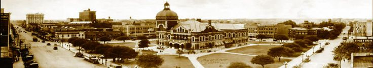 At little Shreveport railroad history