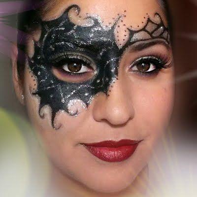 53 best Halloween Looks images on Pinterest | Halloween ideas ...