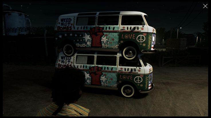 The new DLC has a few problems [Mafia 3]
