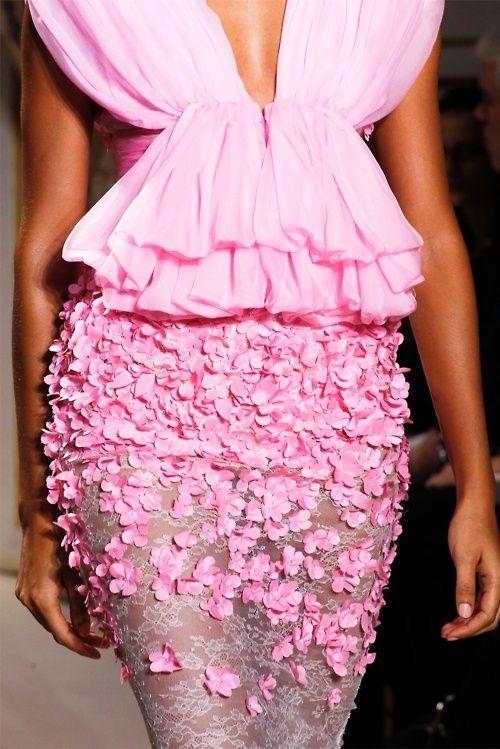 Glamorous Pink Chic Life