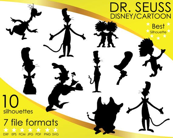 Dr. Seuss Unit Activities Lessons and Printables
