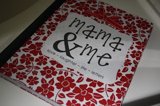 Pebbles and Piggytails: The Mama and Me Book--Best Mother/Daughter Idea!