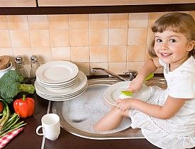 10 Totally Non-Toxic Deep Cleaning Recipes