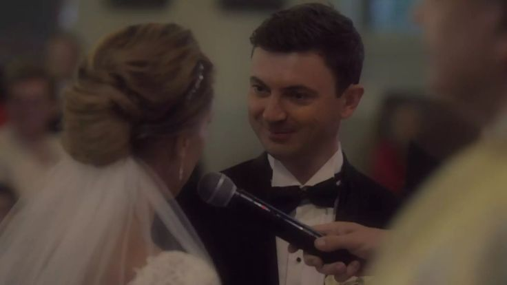 """We invite you to watch another lovely couple's trailer entitled, """"Gosia, Here Comes Marcin""""#wedding #weddingvideo #weddingfilm #weddingvideography #destinationwedding #elopment #marriage #bride #groom #lowlightproductions"""