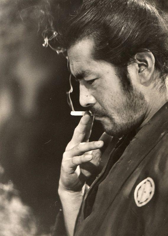 Mifune Toshirô : le destin singulier d'un acteur d'envergure mondiale