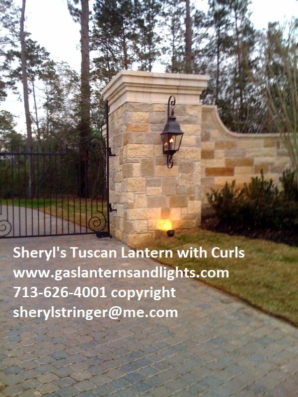 Best 25+ Gas lanterns ideas on Pinterest | Gas lights Hanging lantern lights and Stone exterior & Best 25+ Gas lanterns ideas on Pinterest | Gas lights Hanging ... azcodes.com