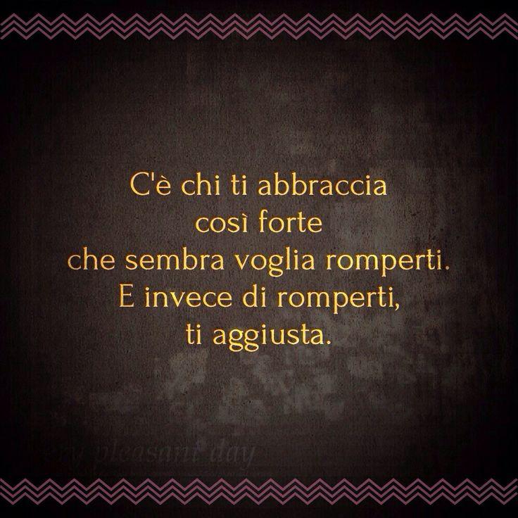 .....A Giorgio.