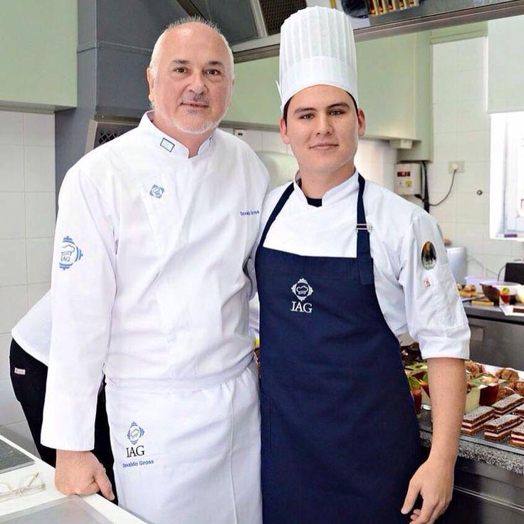 Osvaldo Gross & Daniel Valenzuela