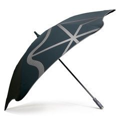 Blunt Golf G1 Umbrella Gray, $75, now featured on Fab.