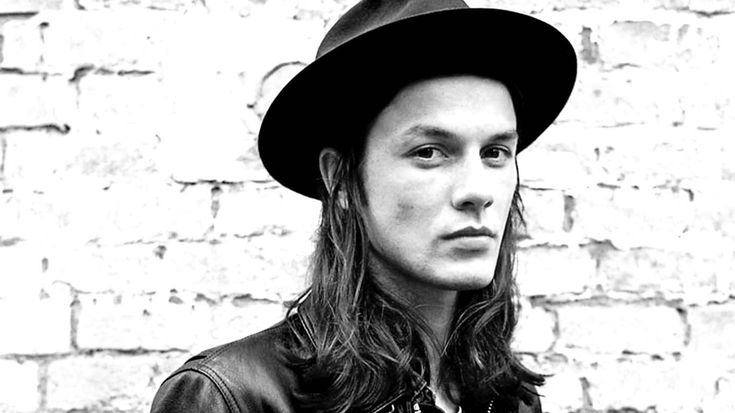 James Bay Album Is Number One, Adds Tour Dates #FDRMXmouth #FDRMXnews