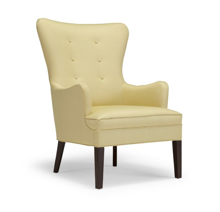ASHBY WING CHAIR