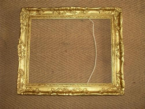 large victorian style ornate gilt picture frame ebay gilt frames pinterest - Ebay Picture Frames