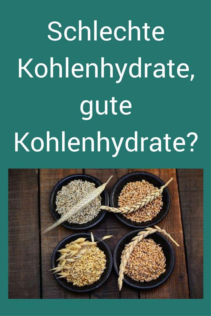 Weizen, Dinkel, Haferflocken... Sind Kohlenhydrate gesund oder ungesund? Lies hier den Standpunkt der TCM (Traditionelle Chinesische Medizin), inklusive der Spezialfall Brot. #Getreide #LowCarb #Kohlenhydrate