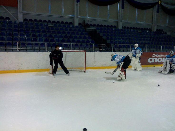 sasovo - russia Hockey Planet Camp