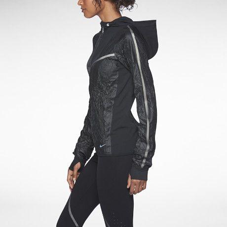 Nike Luxe 360 Women's Running Jacket