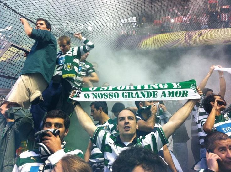 Juve Leo Bilbao vs Sporting