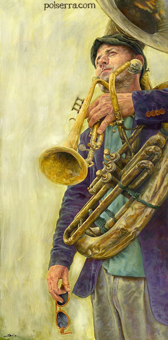 JAZZ by Pol Serra