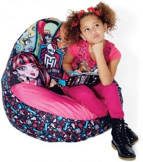 Monster High Chill Chair