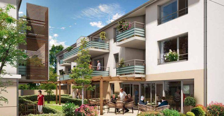 Programme neuf à Toulouse, en plein centre ville, pour acheter ou investir en défiscalisation loi Pinel