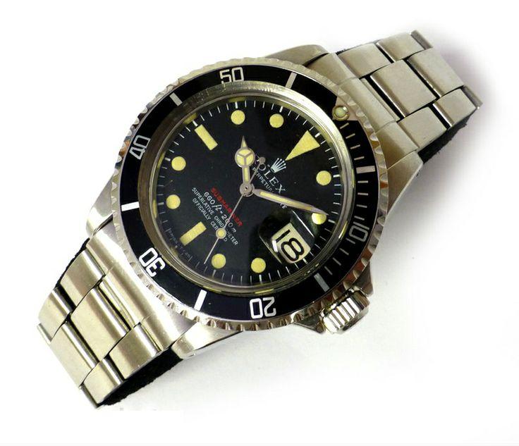 Pre Owned Rolex Submariner Uk