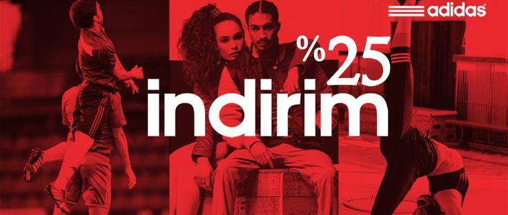 En beğenilen ve en çok satılan adidas ürünleri şimdi ayakkabidunyasi.com.tr 'de %25 indirimli! Stoklarla sınırlı bu fırsatı kaçırmayın... http://www.ayakkabidunyasi.com.tr/spor/OrtaKategori/AltKategori/Marka/2620/6?brand=104,&size=0&sort=4&price=0and500
