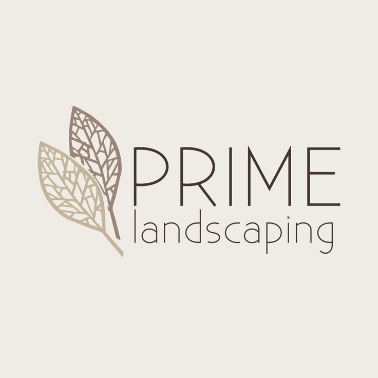 Prime Landscaping.