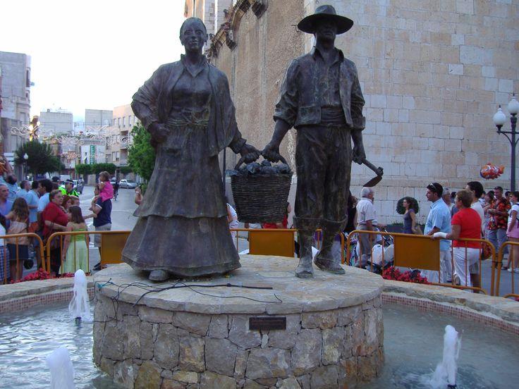 Benicarló (Castellón) España.