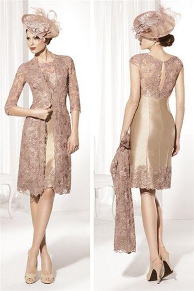 Robes de c r monie robes de soir e robes de f te robes for Robes pour mariage en ligne