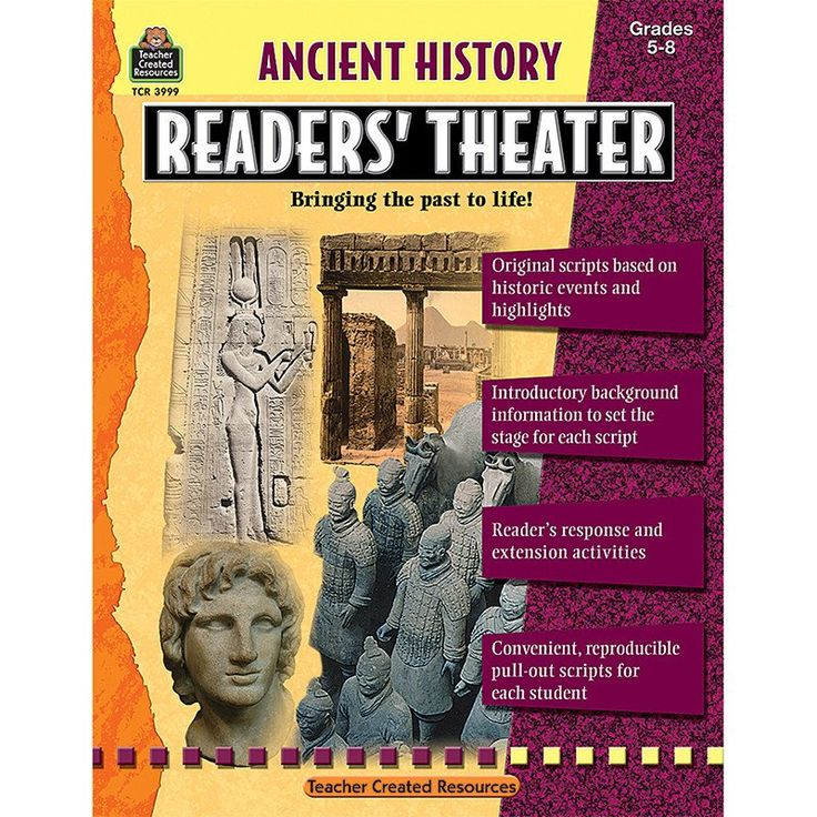 how to make a readers theater script