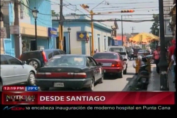 Resumen De Las Noticias Más Relevantes De Hoy Desde Santiago Por NCDN