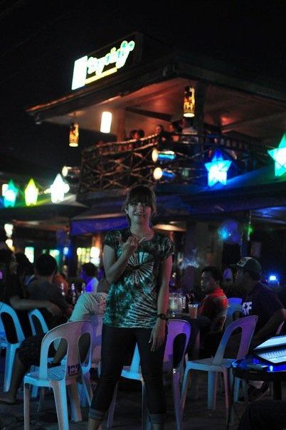 Reggae Partyin! Hayahay Treehouse Bar, Dumaguete City ...