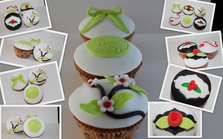 Cupcakes Pip Stijl