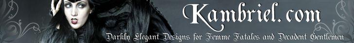 Kambriel: Catalogue