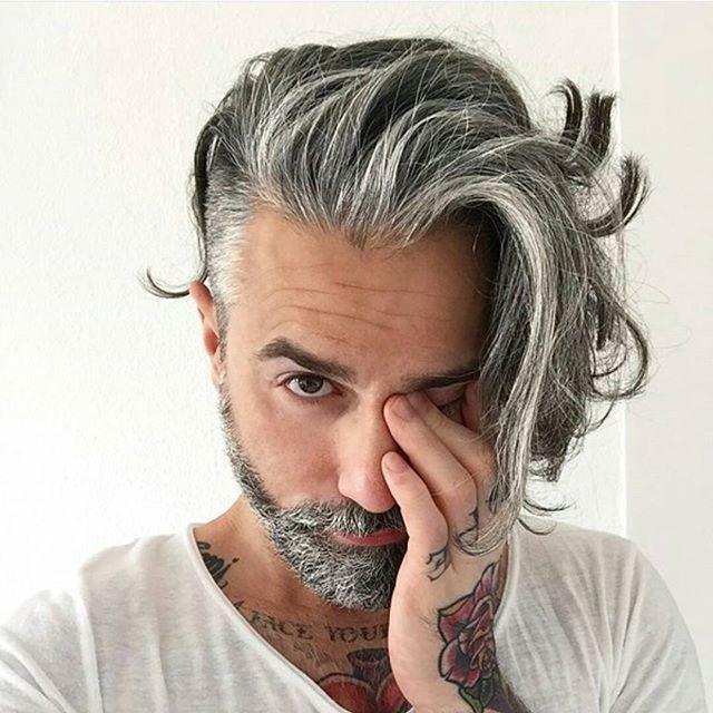 Pin Auf Herren Haarschnitte
