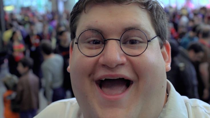 Real-Life Peter Griffin - http://www.dravenstales.ch/real-life-peter-griffin/
