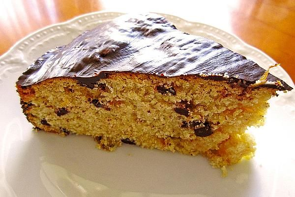 Veganer Schokoladen Orangen Kuchen Rezept Susse Backerei Vegane Desserts Vegane Kuchenrezepte