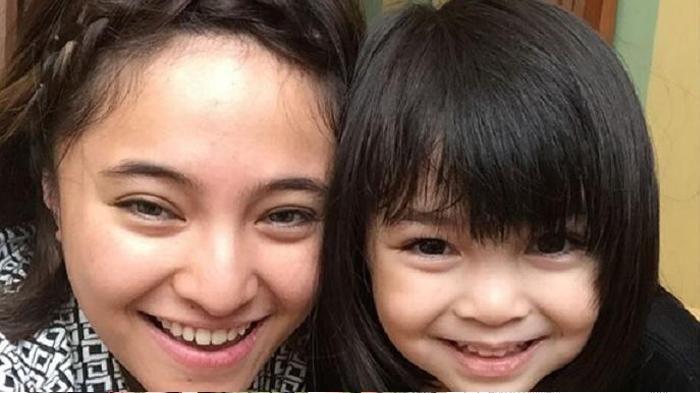 Sienna Anak Marshanda Lomba - Lucunya Putri Kesayangan Caca Ikut Balap Kelereng
