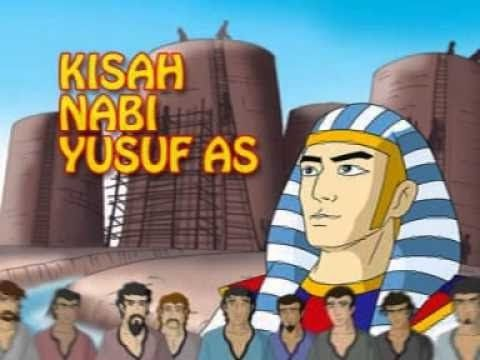 Kisah Nabi Yusuf - Kisah Nabi Yusuf Full Movie Bahasa Indonesia