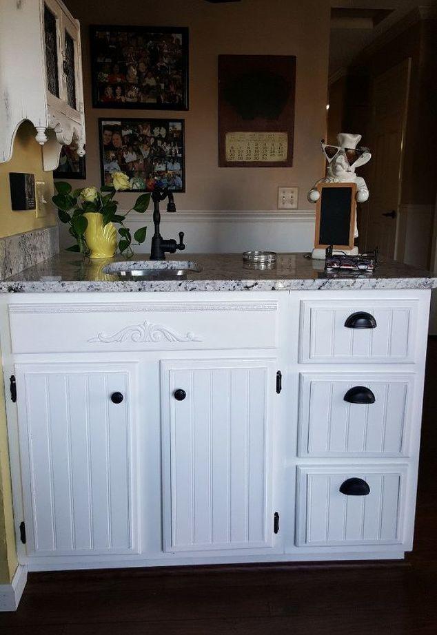 Reface Kitchen Cabinet Door