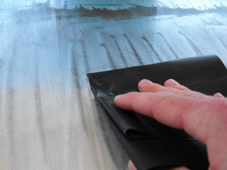les 7 meilleures images du tableau nettoyer vernir et desoxyder le zinc sur pinterest. Black Bedroom Furniture Sets. Home Design Ideas