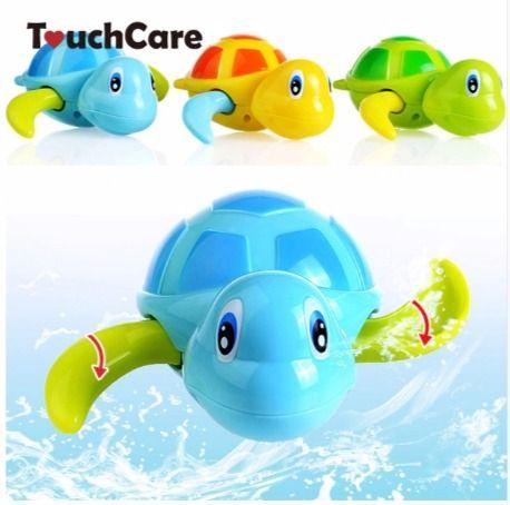 черепаха Купальная игрушка плавание Игрушка для детей — Вы и я магазин