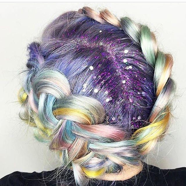 25 Beautiful Plaits Hairstyles Ideas On Pinterest