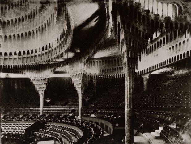Grosses Schauspielhaus - Großes Schauspielhaus – Wikipedia